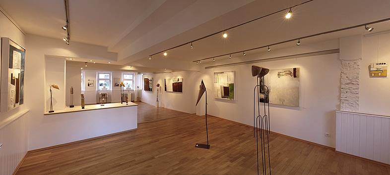 galerie f r zeitgen ssische kunst malerei und skulpturen in hanau steinheim. Black Bedroom Furniture Sets. Home Design Ideas